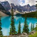 加拿大边境全面开放,正是旅游转学签的最好时机!