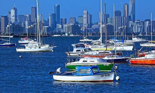 澳洲商业投资移民