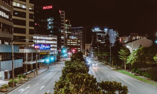 创业移民新西兰