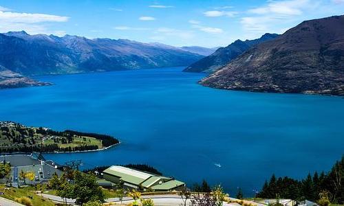 留学新西兰