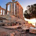 希腊移民口述:被上帝眷顾的爱琴海明珠