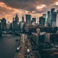 预测:2020年热门美国房产市场,向内地进发?