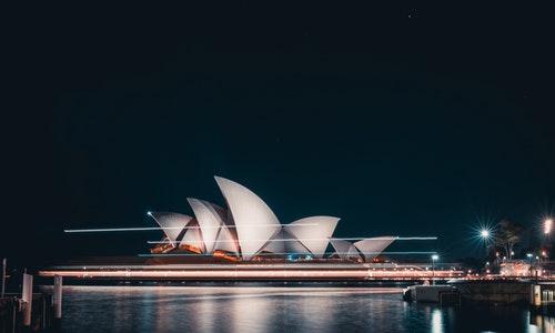 澳洲移民后的生活