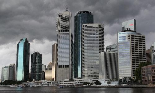 澳洲购置房产