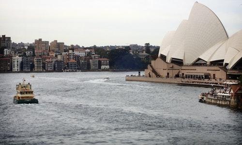 技术移民澳大利亚
