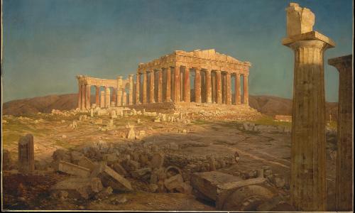 希腊房产投资