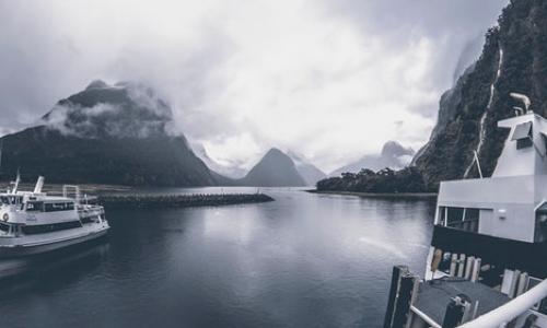 美国人渴望移民新西兰?这是咋回事?