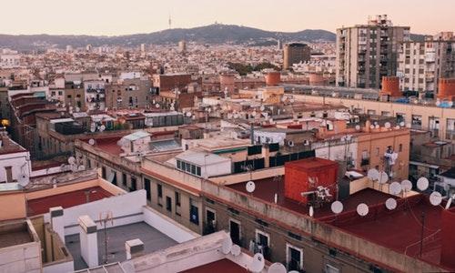 西班牙房产