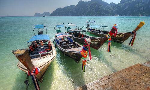 泰國的房產