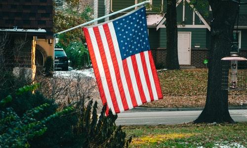 美国移民类型