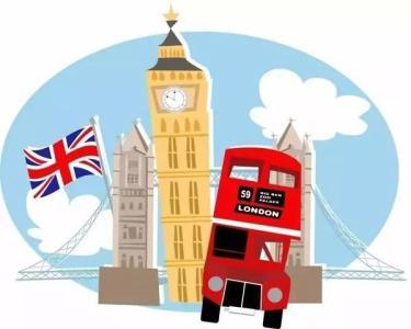 英国留学签证