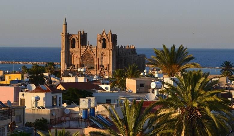 用一篇文章的时间告诉你塞浦路斯在哪里