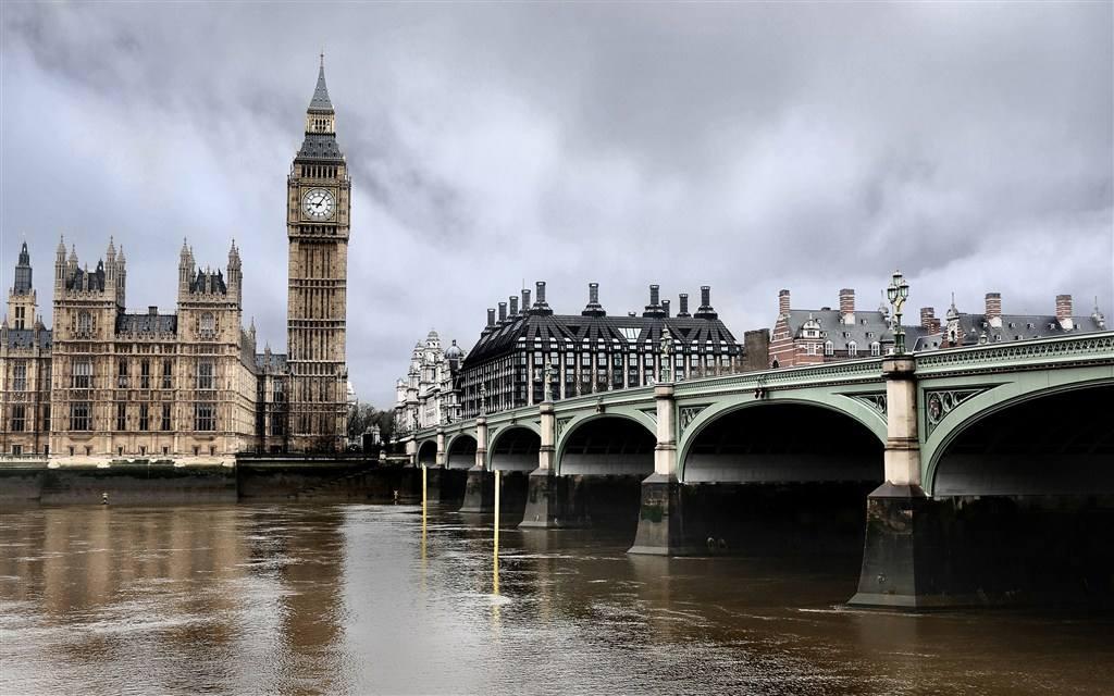 英国留学的条件