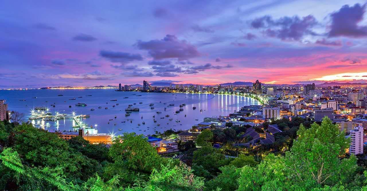 泰國房產投資前景廣闊,十大優勢深受熱捧