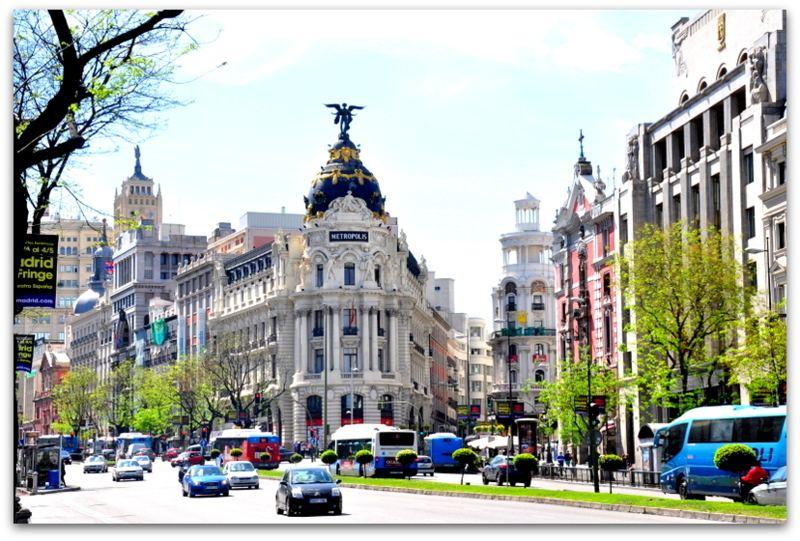 西班牙投资移民,巴塞罗那or马德里?
