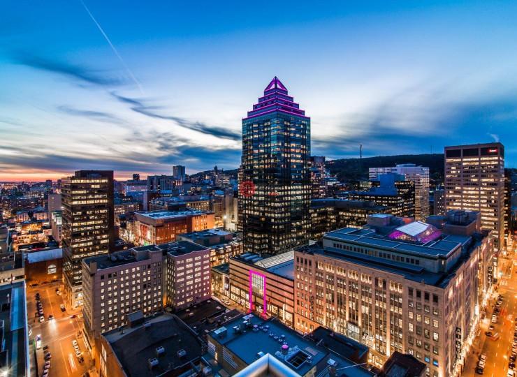 加拿大蒙特利尔房产:最新投资风向标
