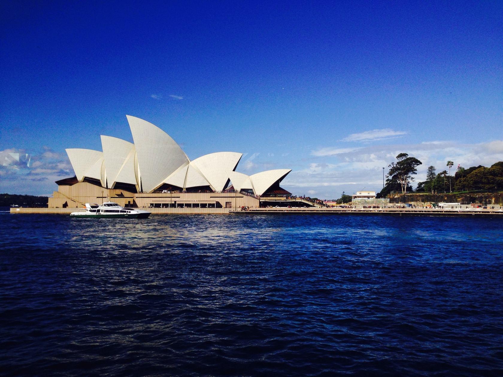 澳大利亞打工度假簽證