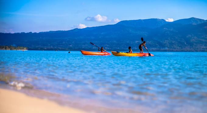你知道,瓦努阿图共和国藏着多少华人吗?
