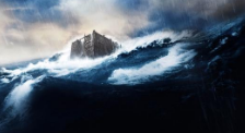 智利大海啸