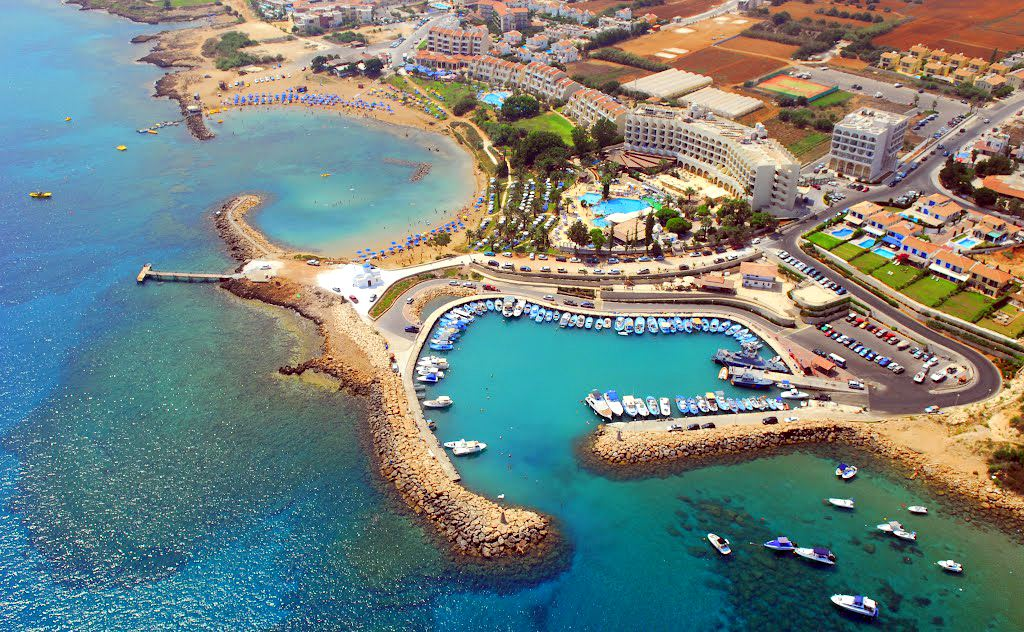塞浦路斯移民到底过着怎样的生活?人家的快乐你想象不到!