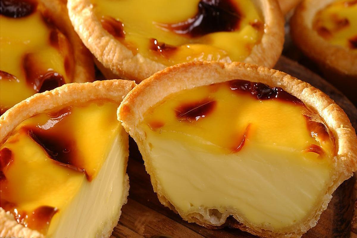 """葡萄牙美食之旅从""""贝伦蛋挞""""开始!"""