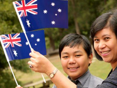真实的澳洲移民感想:越努力,越幸运